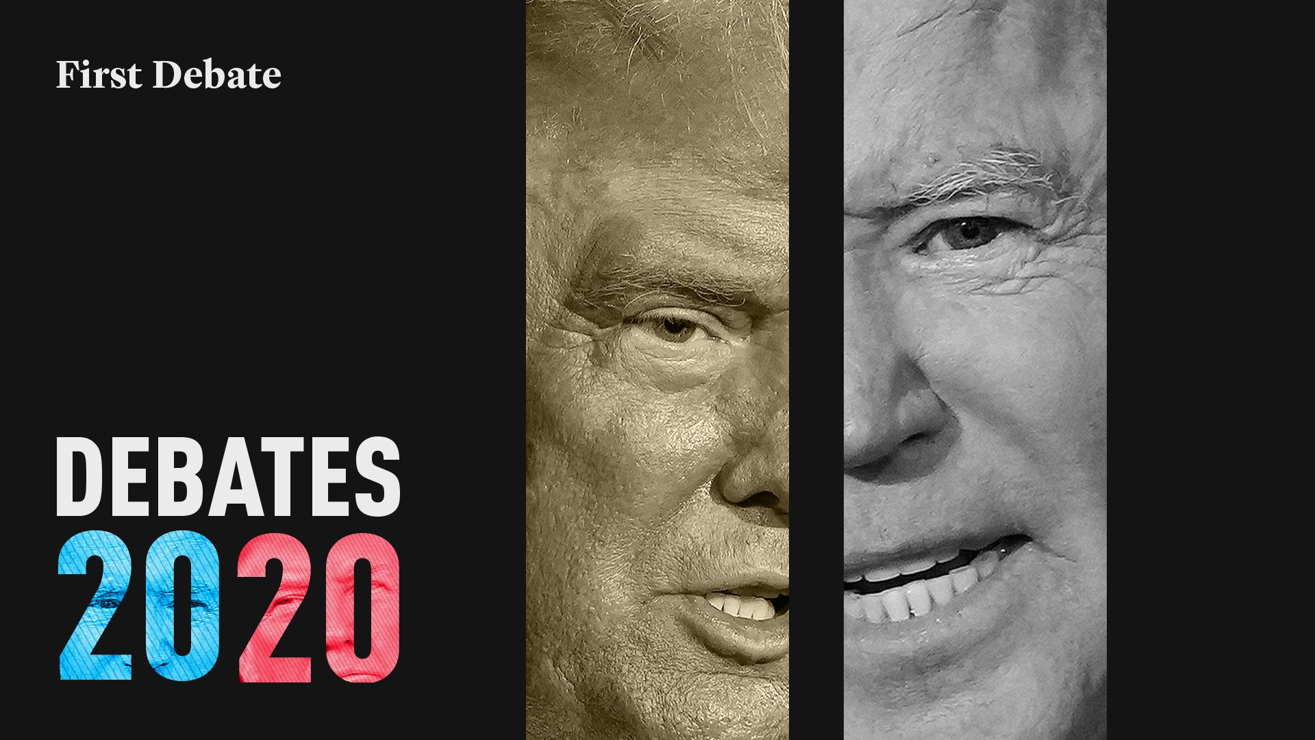 Trump & Biden on the Issues: Race
