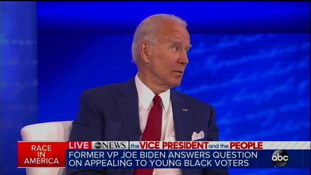 """Biden on whether he'd ask Trump to show he tested negative before another debate: """"Yeah ... It's just decency."""""""