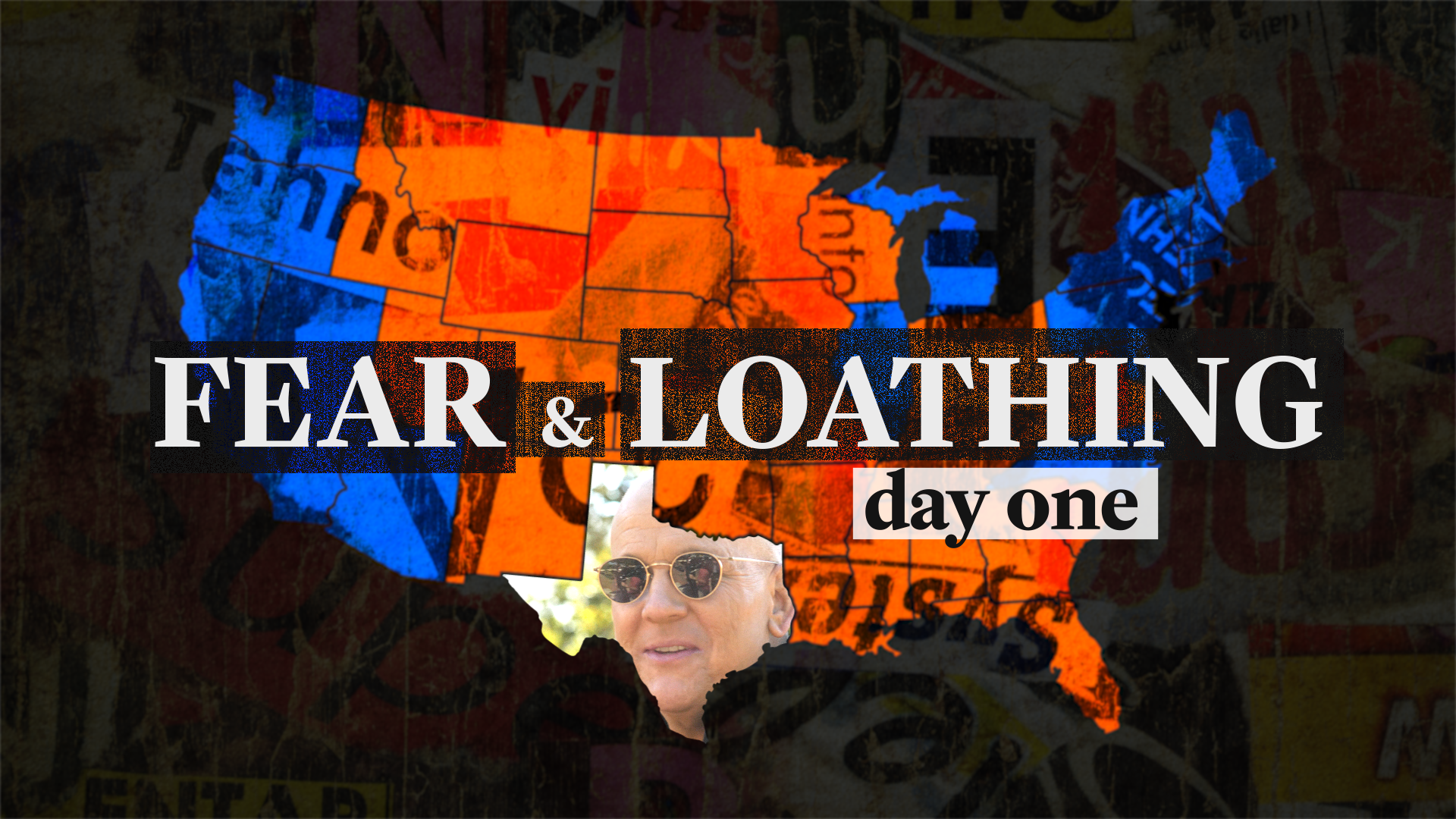 Fear & Loathing on the Campaign Trail