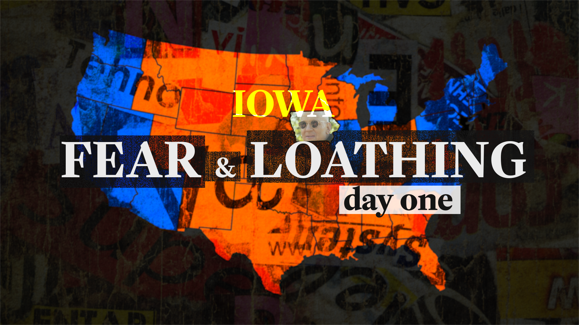 Day 1: All Eyes on Iowa's Final Poll