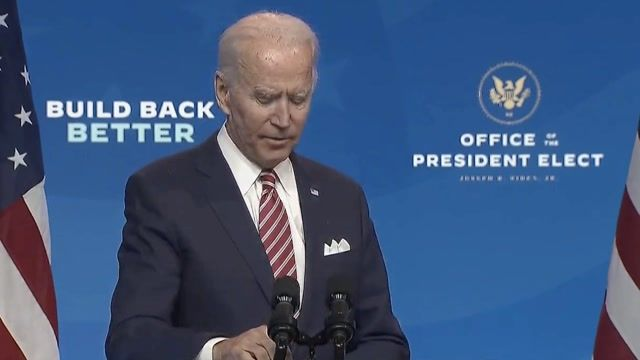 Biden: Immediate forgiveness of $10K student loan debt. Tuition-free public college if family income is less than $125K.