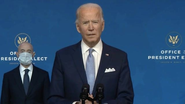 President-elect Biden announces national security and foreign policy cabinet positions, featuring historic firsts.
